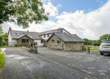 Thumbnail 5 bed detached house for sale in Yr Erwau, Five Roads, Llanelli, Carmarthenshire