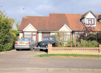 Thumbnail 3 bed bungalow for sale in Lodge Lane, Romford