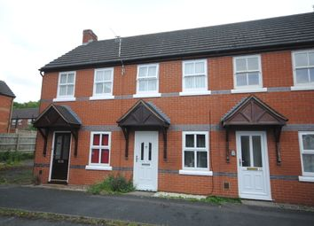 Thumbnail 1 bedroom flat to rent in Stonebridge Close, Aqueduct, Telford