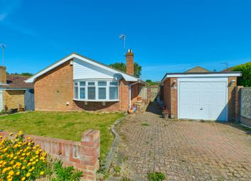 Thumbnail 3 bed detached bungalow for sale in Chesterton Avenue, Seaford