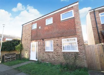 Thumbnail 3 bedroom terraced house to rent in Anne Green Walk, Canterbury