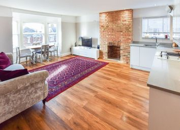 Thumbnail 2 bed flat for sale in The Mayfair, Bushmead Avenue, Bedford
