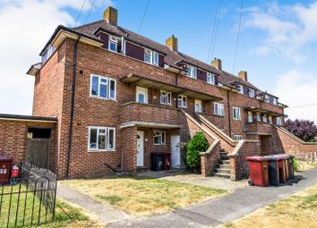 Thumbnail 4 bed maisonette for sale in Kingsham Avenue, Chichester