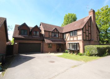 5 bed detached house for sale in Durley Avenue, Cowplain, Waterlooville PO8