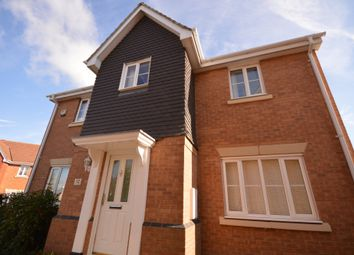 Thumbnail 4 bed detached house for sale in Hever Close, Pitstone, Leighton Buzzard, Bedfordshire