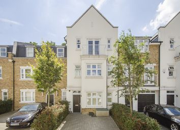 Thumbnail 4 bed terraced house to rent in Emerald Square, London
