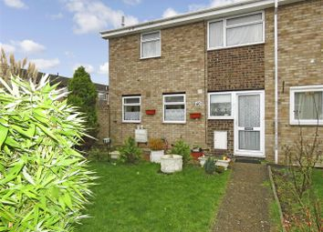 Thumbnail 3 bed terraced house for sale in Hampden Way, Eynesbury, St. Neots