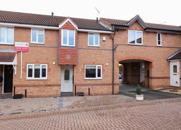 Thumbnail 2 bed terraced house for sale in Middle Ox Gardens, Halfway, Sheffield