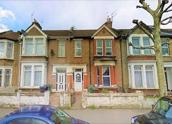 Thumbnail 6 bed terraced house to rent in Church Road, London