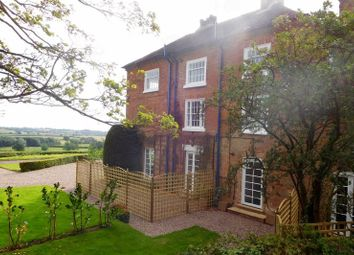 Thumbnail 2 bed flat for sale in Tunstall Lane, Bishops Offley, Stafford