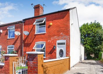 Thumbnail 3 bed end terrace house for sale in Jane Street, St. Helens