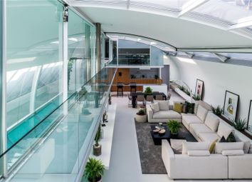 Thumbnail 5 bed property for sale in St. Georges Mews, Primrose Hill, London