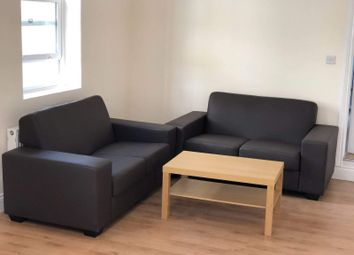 Thumbnail 1 bed flat to rent in Kensington Church Street, Kensington
