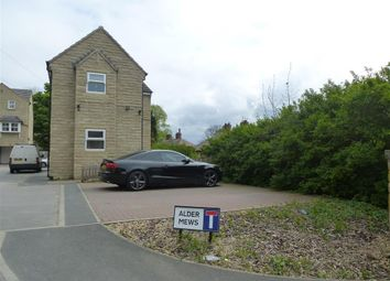 Thumbnail 2 bed flat to rent in Alder Mews, Batley
