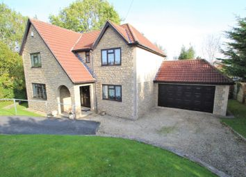 Thumbnail 4 bed detached house for sale in Westons Way, Kingswood, Bristol