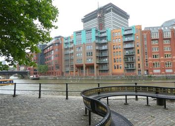 Thumbnail 1 bed flat to rent in Bridge Quay - City Centre, Bristol, Bristol City Centre