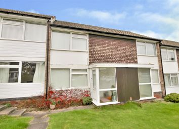 Thumbnail 2 bed terraced house for sale in Felstead Court, Bramcote, Nottingham
