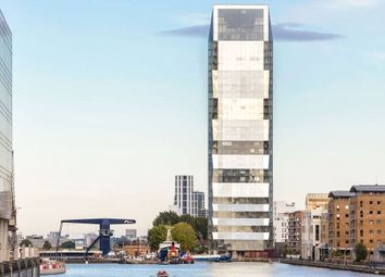 Thumbnail 2 bedroom flat for sale in Dollar Bay Point, 3 Dollar Bay Place, London