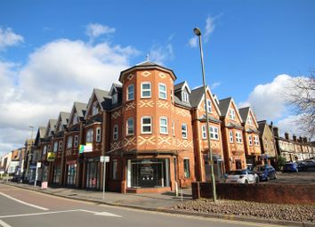 Thumbnail 2 bed flat to rent in Church Road, Guildford