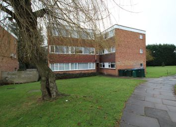 Thumbnail 2 bed flat for sale in Greendale Road, Coventry