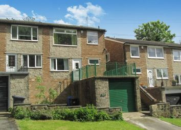 Thumbnail 3 bed semi-detached house to rent in Walkley Bank Road, Sheffield