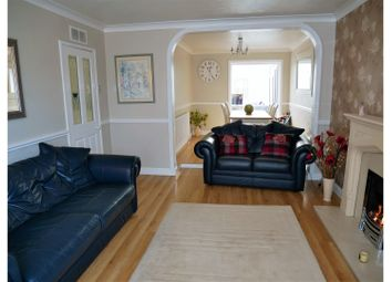 Thumbnail 3 bed semi-detached house for sale in Chester Way, Jarrow