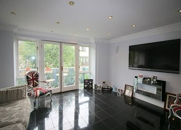 Thumbnail 1 bedroom flat to rent in Rainbow Avenue, Isle Of Dogs