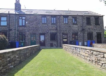 Thumbnail 3 bed terraced house to rent in Sandygate Road, Sheffield
