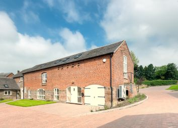 Thumbnail 4 bed barn conversion to rent in Walford, Standon, Stafford