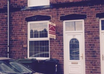 Thumbnail 3 bed terraced house to rent in Checketts Street, Walsall WS29Pn