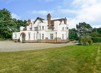 Thumbnail 6 bed detached house for sale in High Street, Ingatestone