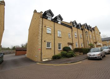 Thumbnail 2 bed flat for sale in Louise Rayner Place, Chippenham