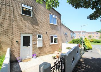 Thumbnail 3 bed semi-detached house for sale in California Gardens, Plymouth