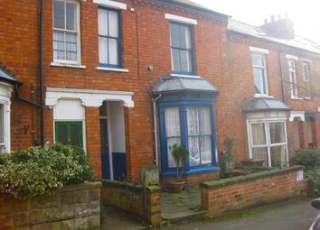 Thumbnail 1 bed flat to rent in Cambridge Avenue, Lincoln