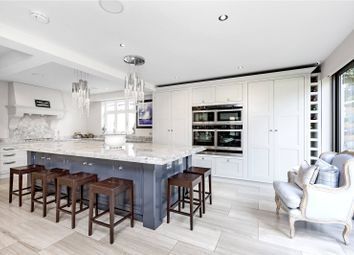 5 bed detached house for sale in Sheen Lane, East Sheen, London SW14