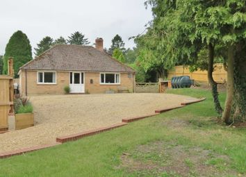 Thumbnail 3 bed detached bungalow for sale in High Street, Burbage, Marlborough