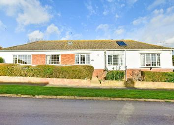 Thumbnail 5 bed detached bungalow for sale in Bevendean Avenue, Saltdean, East Sussex