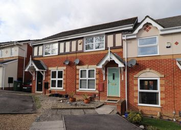 Thumbnail 3 bed terraced house to rent in Christie Avenue, Whiteley, Fareham