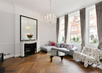 Thumbnail 3 bed maisonette for sale in Harrington Gardens, London