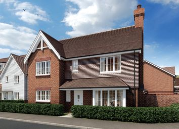 Thumbnail 1 bed detached house for sale in Chichester Road, North Bersted