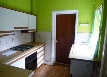 Thumbnail 3 bedroom terraced house for sale in Pitt Street, Kimberworth, Rotherham