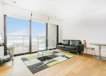Thumbnail 1 bed flat for sale in Plimsoll Building, Handyside Street, London