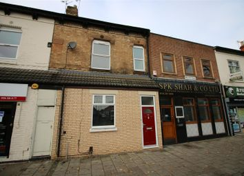 Thumbnail 4 bed terraced house for sale in The Quadrant, Drummond Road, Belgrave, Leicester
