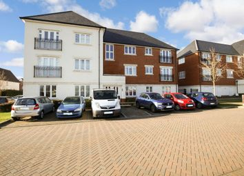Scholars Way, Horsham RH12. 2 bed flat for sale