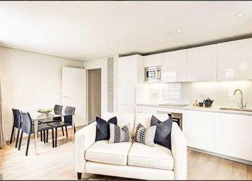 Thumbnail 2 bedroom flat to rent in Paddington Basin, London, London