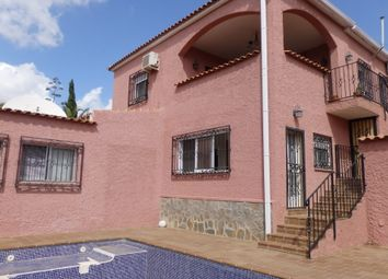 Thumbnail 3 bed villa for sale in Campoverde, Costa Blanca, Valencia, Spain