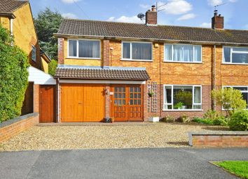 Thumbnail 4 bed semi-detached house for sale in Lionel Avenue, Wendover, Aylesbury