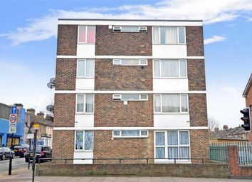 Thumbnail 1 bedroom flat for sale in Russell House, Gillett Avenue, East Ham