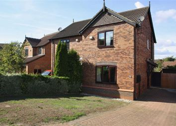 Thumbnail 2 bed property for sale in Harvest Avenue, Barton-Upon-Humber