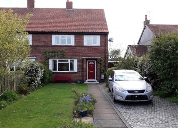 Thumbnail 3 bed semi-detached house for sale in Ralph Garth, Tockwith, York, North Yorkshire
